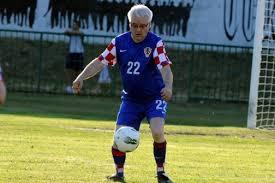 Josipovic nogomet
