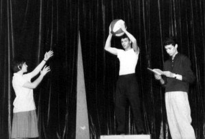 6. Mustafa Nadarevic sarena lopta 1962. Ponedjeljak