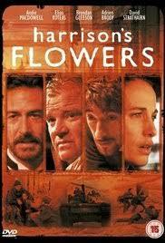 Harisonovo cvijece
