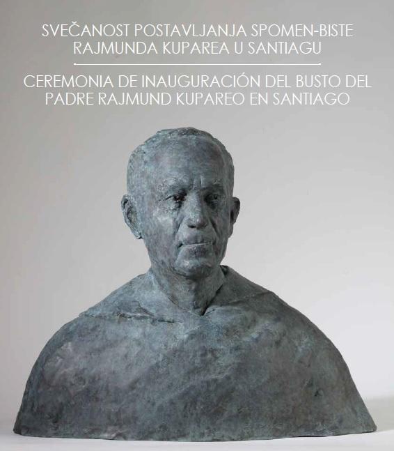 Spomenik Rajmundu Kupareu