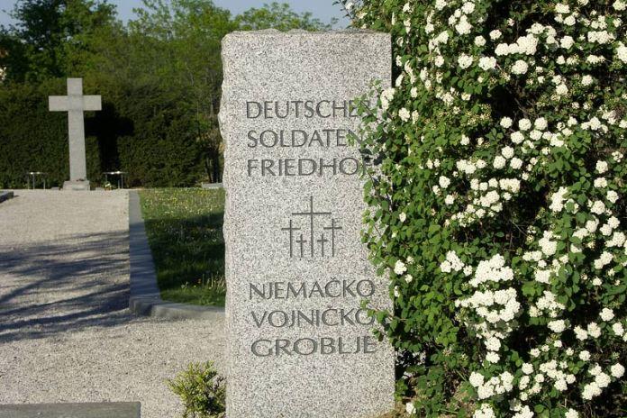 Njemacko groblje Mirogoj