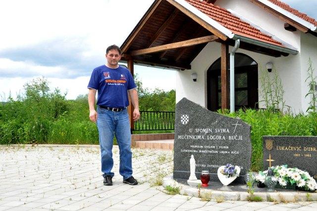 Srpski logor Bučje
