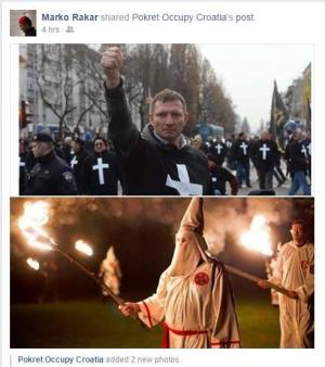 Ku Klux Klan - Mario Rakar