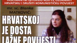 Blanka Matkovic