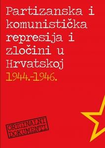Partizanska represija