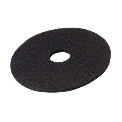 disco decapante negro