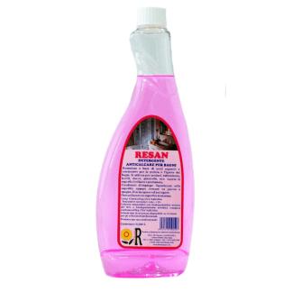 resan - limpiador baños perfumado