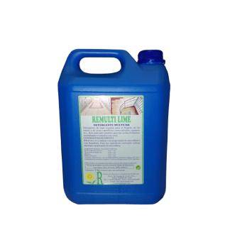 remulti lime - detergente suelos multiusos