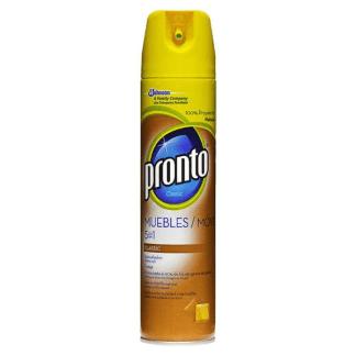 limpiamuebles pronto spray 300 ml