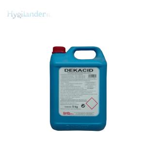 dekacid desincrustante acido