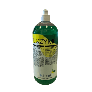liqzyme activador biologico desagües