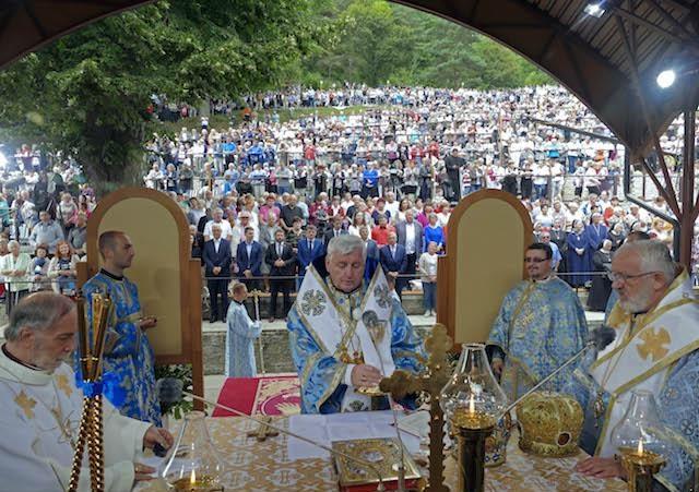 Slávnosť v Ľutine sa uskutoční za sprísnených hygienických opatrení - Hlavné správy