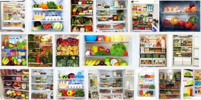 17 Major Changes You Should Make In Your Fridge To Lose Weight Fast | How to Do it