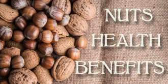 Health Benefits of Nuts | Nutrition Facts and Side Effects