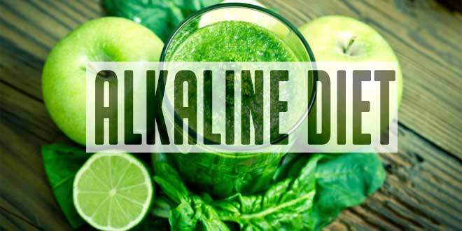 Health Benefits of an Alkaline Diet Revealed