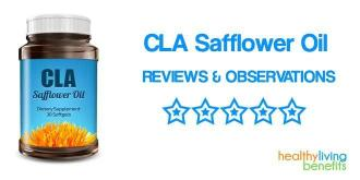 CLA Safflower Oil Reviews | The Truth on CLA Safflower Oil Dietary Supplements