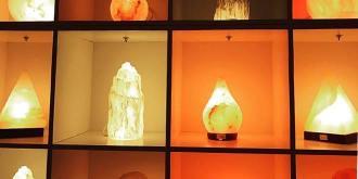 Salt Lamp Health Benefits | 10 Reasons You Need A Himalayan Salt Lamp