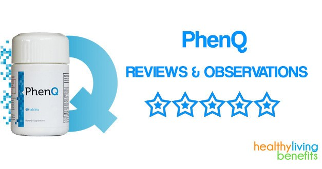 PhenQ Weight Loss Dietary Supplement Review
