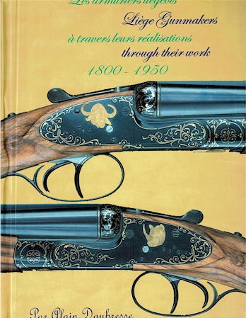 Belgian Liege gunmakers (S to Z) – Volume 6 – HLebooks com