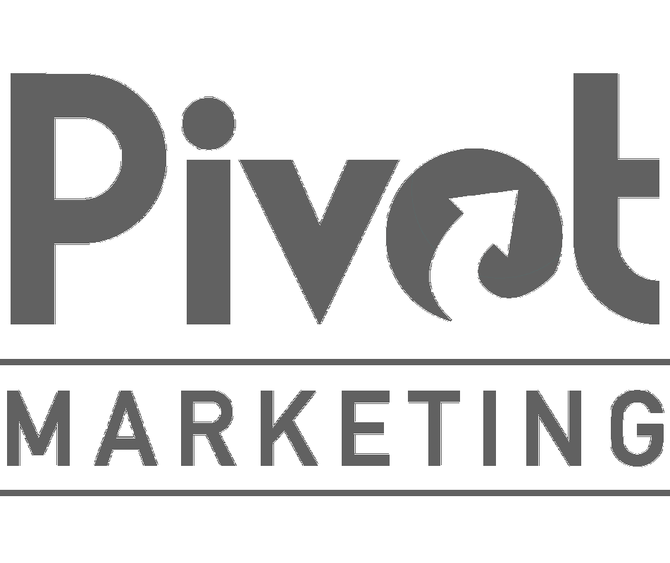 Pivot marketing