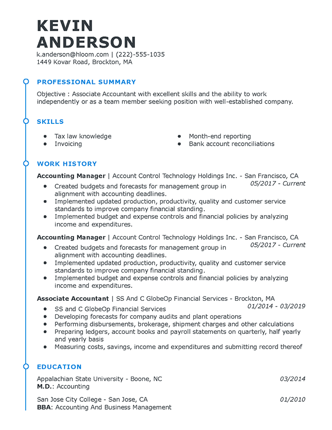 Perfect alternative to adobe® acrobat® for windows 10/8.1/8/7/vista. 18 Free Professional Resume Templates Hloom