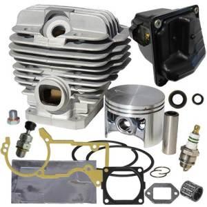 Hyway Stihl 046, MS460 big bore cylinder kit 54mm  overhaul kit