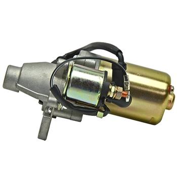 Honda Gx160 Gx200 Starter Motor