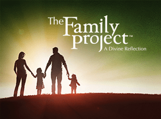 A New Sermon Series starts in September – The Family Project