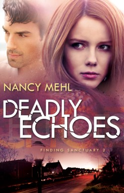 Deadly Echoes final cover