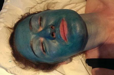 Obagi Blue Peel TCA - chemical acid skin peel