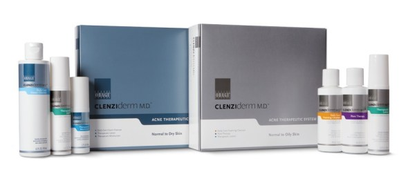 obagi® CLENZIderm M.D. System for adult acne