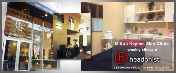 Skin Beautiful Milton Keynes Clinic at Headonist Hair & Beauty Ltd