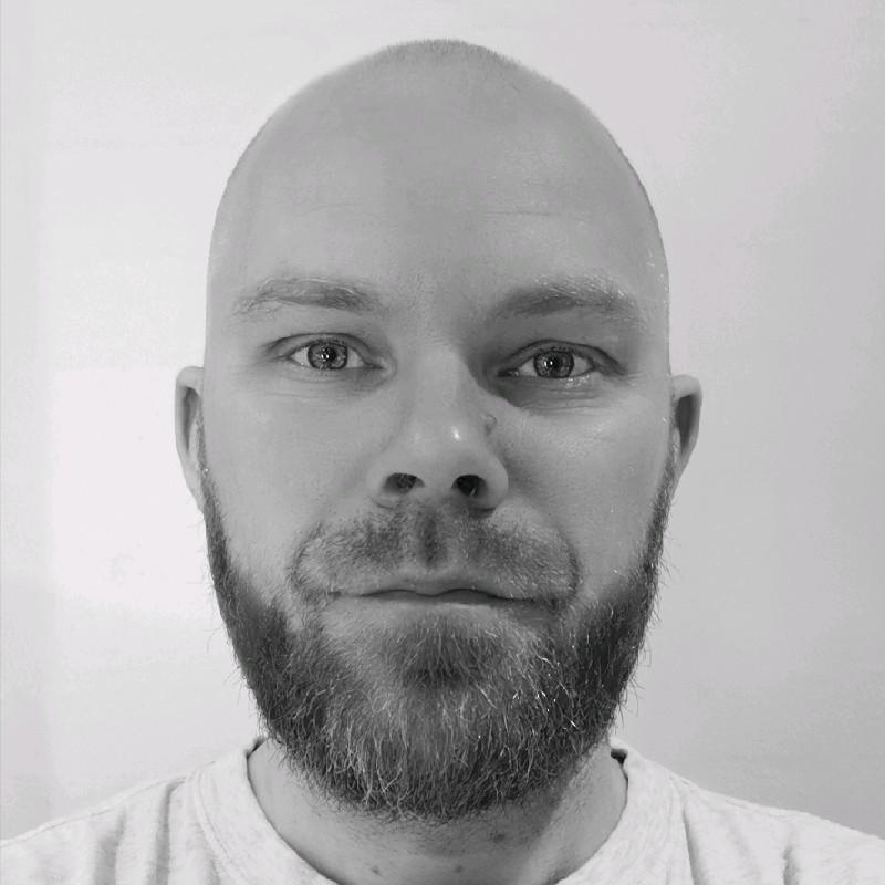 Nikolai Høj Vohnsen