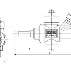 ball valve [ 3300 x 1500 Pixel ]