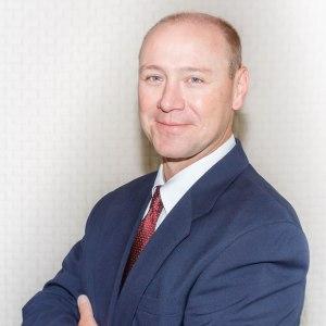 Brian Hynniman, Regional Office Manager