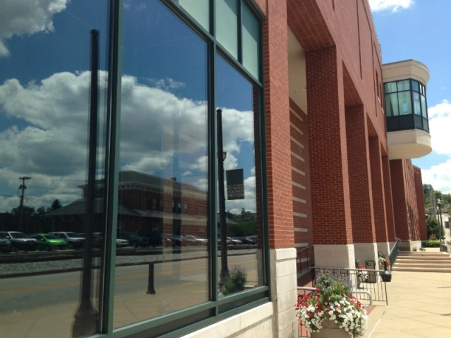 Kentucky History Center (Frankfort)