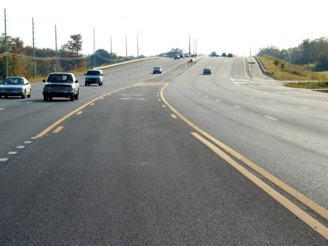 US 231 Widening and Interchange Improvements (Montgomery)