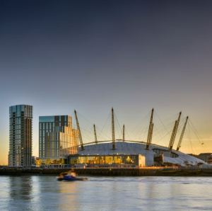 InterContinental - The O2