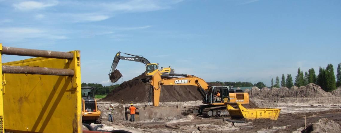 Harris-McBurney Company Large Projects