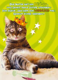 Echte Karte Geburtstag Teen Junge Humor Hallmark