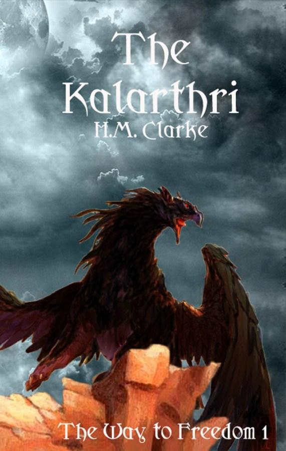 New Kalarthri cover