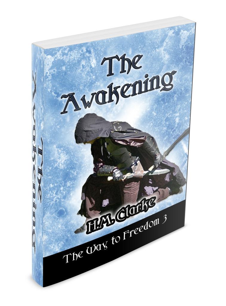 The Awakening 3D