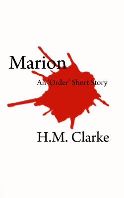 Marion: An 'Order' Short Story (The Order)