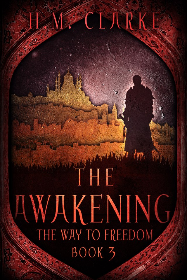 The Awakening eBook Cover