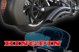 Kingpin/Vegas Parts