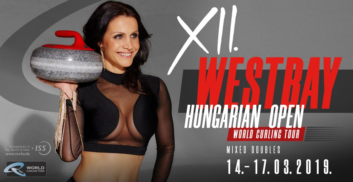 XII. Westbay Hungarian Open 2019