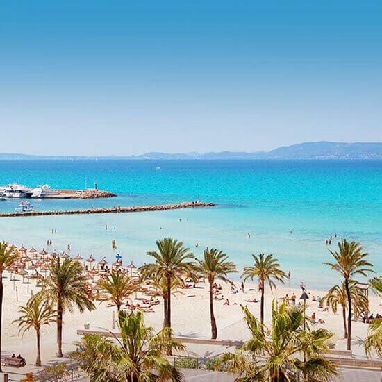 hm dunas blancas 4 playa de palma