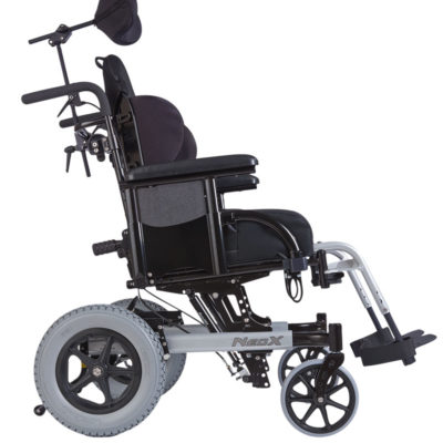 Manual Tilt Wheelchairs  HME Mobility  Accessibility