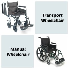 Transport Wheel Chair Low Camp Wheelchairs Vs Standard Manual Hme Mobility