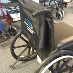 Power Chair Accessories Oak Chairs For Sale Featured Wheelchair Hme Backpack And